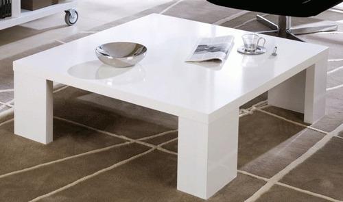Mesas de centro minimalistas de madera imagui - Mesas de centro minimalistas ...