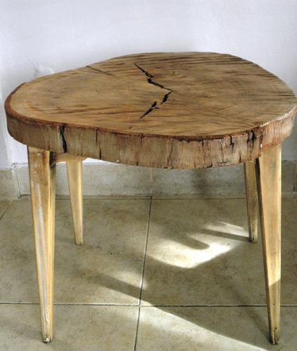 Free download mesa ratona rustica madera del sur hd - Mesas de troncos de madera ...