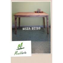 Mesa Retro,vintage,nordica