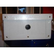 Caja De Carton Duro Mediana 40 X 26 X 14 Cm
