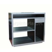 Mesa De Computación 80x50 Cm /carpinteriadm