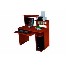 Mueble Computadora, Escritorio Y Mesa De Computación Mosconi