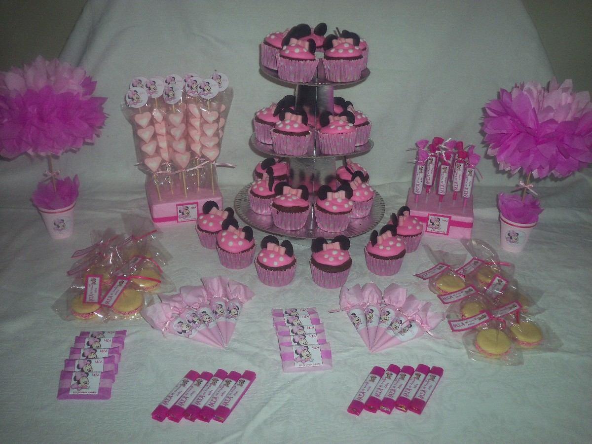 Mesa de dulces tematicas infantiles imagui for Mesas de dulces infantiles