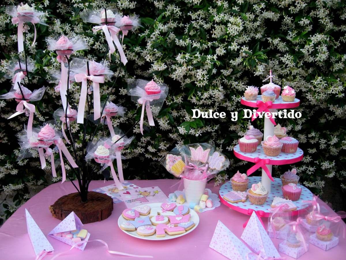 Mesa de dulces para 15 imagui for Mesa de dulces para 15