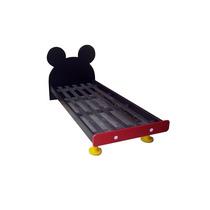 Muebles Locos Camas Infantiles Nena Nene Diseños Disney Dibu