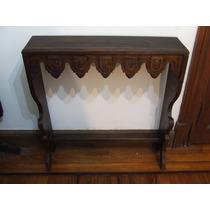 Mueble dressoire moderno mesas en muebles antiguos for Muebles antiguos argentina