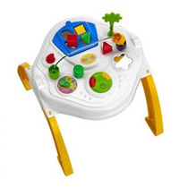 Mesa Didactica De Actividades Rondi - Juguetes Para Bebes