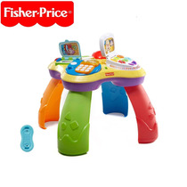 Mesita Didactica Fisher Price Bebe