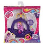 My Little Pony Princess Twilight Sparkle Carruaje Real