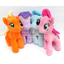 Peluche My Little Pony 23cm Mi Pequeño Pony Música Original