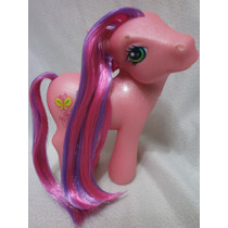 Mi Pequeño Pony My Little Pony Hasbro 2002 G3