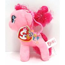 Peluche My Little Pony Pinkie Pie Original Mi Pequeño Pony