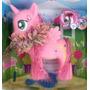 My Little Pony Con Musica Y Luz 18cm - Envio A Todo El Pais