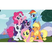 My Little Pony Completa Latino 4 Temporadas