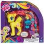 My Little Pony Fluttershy A La Moda Hasbro Env Int
