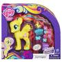 Mi Pequeño Pony Fluttershy Rainbowpower Juguetería El Pehuén