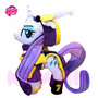 Peluche My Little Pony Mi Pequeño Pony Grandes 35cm Original
