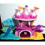 My Little Pony Castillo De Playa Con Luz Y Musica Twilight
