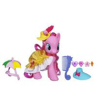 My Little Pony - Pinkie Pie 17cm - Crystal Fashion Style!