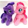 My Little Pony Peluche 26 Cms Mi Pequeño Pony