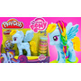 Play-doh My Little Pony Rainbow Dash Peinados Tuni 52031