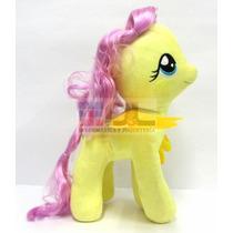 Peluche My Little Pony Fluttershy Grande 28cm Origin Hasbro