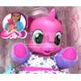 Pequeño Pony Bebé Luz Sonido Grande 25cm Habla Mirá El Video