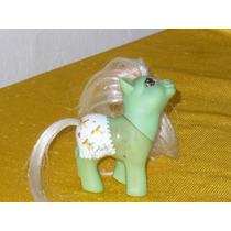 Mi Pequeño Pony Bebe Año 84 Argentino