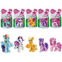 Pony Mini Figura Wal 24984