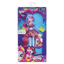 My Little Pony - Equestria Girls - Rainbow Rocks Pinkie Pie