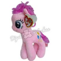 Mi Pequeño My Little Pony Peluche Original Ty Hasbro