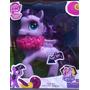 Pequeño Pony Con Luces Y Sonidos De 22 Cm