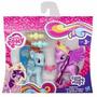 My Little Pony Duo Princess Twilight & Rainbow Dash Hasbro