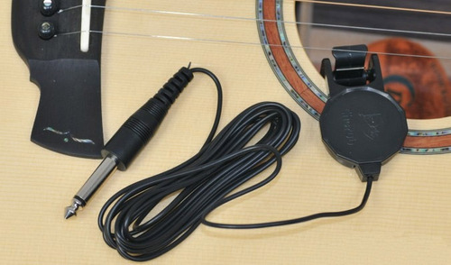 Microfono Cherub Para Guitarras Clasicas O Acusticas