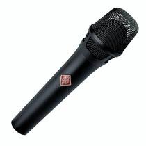 Microfono Condenser Neumann Kms105 Vocal Vivo Grabacion Gtia