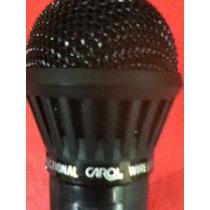 Microfono Carol.a Revisar