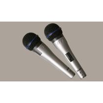 Jts Sx-8 Microfono Vocal