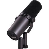 Shure Sm7b Microfono Dinamico Cardioide Para Radio/tv