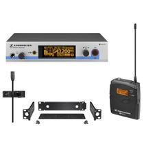 Sennheiser Ew-512g3 Microfono Inalambrico Uhf Corbatero !!