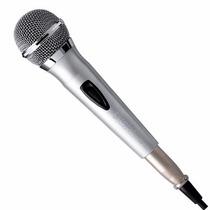 Microfono Dinamico Yamaha Dm305 Con Cable !! Dist Oficial !!