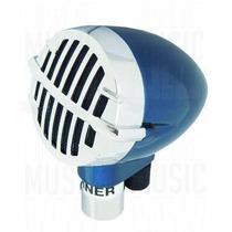 Oferta! Microfono Para Armonica Hohner Blues Blaster