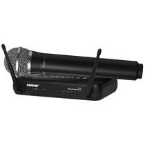 Microfono Inalambrico Shure Svx24ar/pg58-p12