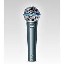 Microfono Shure Beta-58a