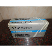 Inalambrico Para Guitarra Samson Vlp Series Vr-1 & Vt-1