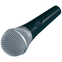 Microfono Mano Shure Pg48 Lc Original Dinamico Gtia Oficial