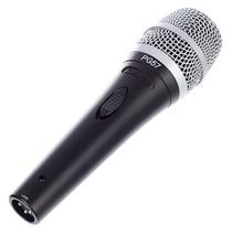 Microfono Shure Pg57 Original Dinamico Instr Gtia Oficial