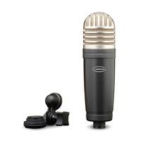Micrófono Samson Condenser Mtr101 Estudio Grabación Voz Inst