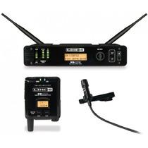 Line 6 Xd - V75l - Receptor Digital Profesional Wireless