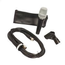 Shure Micrófono Dinámico Para Instrum Pg57 Xlr C/cable Daiam