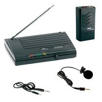 Microfono Inalambrico Skp Vhf 755 Corbatero Oferta Imperdibl